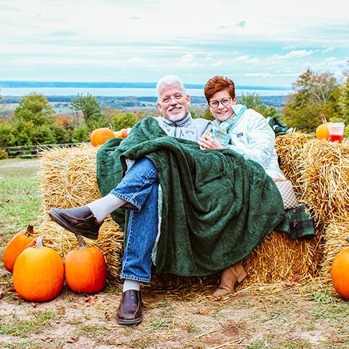 Highlands Harvest Event